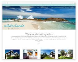 Luxury Holiday Homes Dunsborough by Whitesands Dunsborough Holiday Villas East Gosford Websites