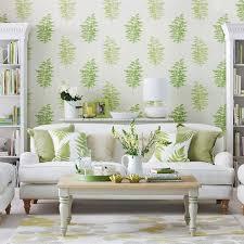 Wonderful Living Room Ideas Wallpaper  Inside Design Inspiration - Living room wallpaper design