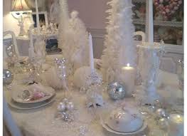 Table Decoration Christmas Pinterest by 100 Beautiful Christmas Table Decorations From Pinterest Table