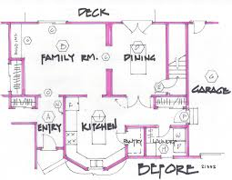 perfect modern home design layout with laundry room excerpt plan