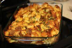 cooking light breakfast casserole magnolia collection recipes make ahead breakfast casserole