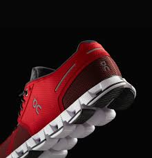 the new cloud lightweight running shoe mens on