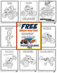 nick jr printables all shows ages index free coloring pages on