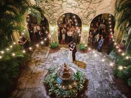 cheap wedding venues in miami villa woodbine coconut grove florida wedding venues 6 the