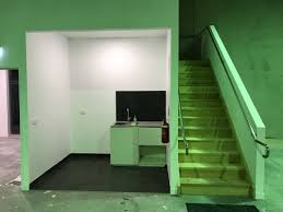 Mezzanine Stairs Design Commercial Application Of Mezzanine Stairs Prefab Stairs