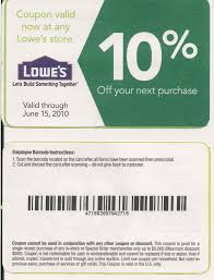 printable lowes coupon 20 10 codes december 2016 lowes