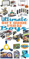 best gifts for 8 year old boys top toys and boys