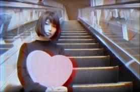Death Stairs by Urbangarde U0027s Heisei Death Game Mv Features Idols And The Dark Side