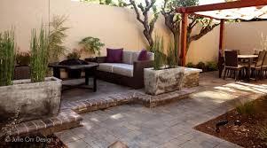 Low Maintenance Backyard Ideas Backyard Designs Julie Orr Design