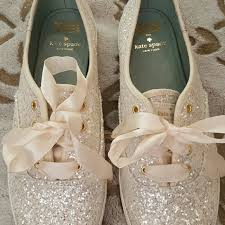 wedding shoes keds kate spade for keds white wedding glitter keds keds shoes and keds
