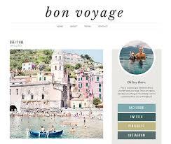 blog design ideas 104 best personal blog designs images on pinterest design