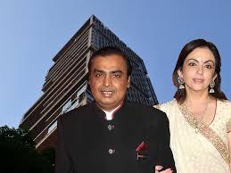 mukesh ambani home interior 12 facts about mukesh ambani s billion dollar home