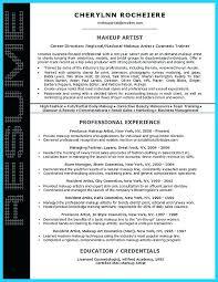 graphic design resume template psd artist reme student job cool