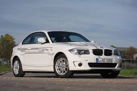 bmw electric 1 series bmw activee electric 1 series electric cars by sufiy
