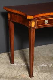 Mahogany Console Table George Iii Mahogany Console Table Georgenantiques