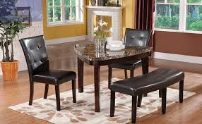 triangle pub table set triangular dining table set and also brown dining room themes