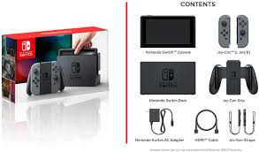 which consoles will be on sale black friday amazon amazon com nintendo switch with gray joy con video games