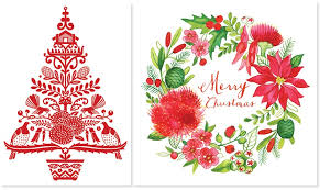 Christmas Decorations Wholesale New Zealand by Nz Christmas Cards 2015 Wolfkamp U0026 Stone