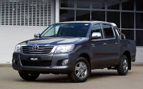 toyota 2011 toyota hilux comes to u s sort of truck trend