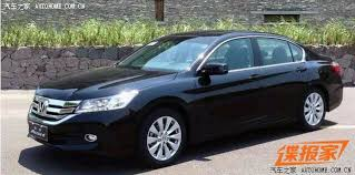 where is the honda accord made this is the made honda accord set to debut soon