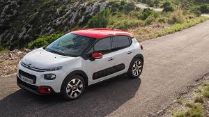 citroen c3 puretech 110 s u0026s flair 2016 review by car magazine