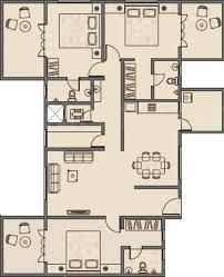 787 Floor Plan by Pankaj Mangal Upvan By Pankaj Constructions In Chinchwad Pune