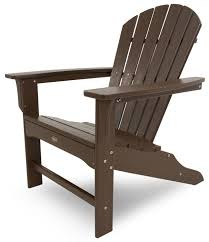 Cape Cod Outdoor Lighting by Amazon Com Trex Outdoor Furniture Cape Cod Adirondack Chair
