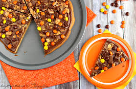 loaded peanut butter cookie pizza miss information