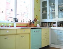 Retro Kitchen Design The Recipe For A Retro Kitchen Bob Vila Radio Bob Vila