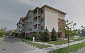 detroit mi low income housing