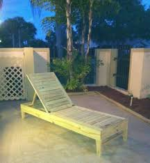 Wood Lounge Chair Plans Free by Best 25 Pallet Chaise Lounges Ideas On Pinterest Pool Lounge