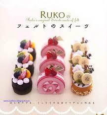 ebook cuisine felt food toys felt bakery felt cuisine felt play food felt japanese