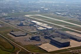 Montréal–Pierre Elliott Trudeau International Airport