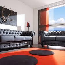 Wohnzimmer Deko Rot Gemütliche Innenarchitektur Gemütliches Zuhause Moderne