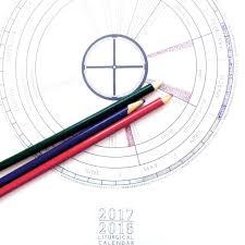 Liturgical Desk Calendar Best 25 Liturgical Colors Ideas On Pinterest Catholic