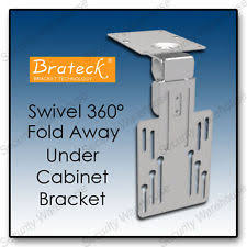 flip down tv bracket ebay