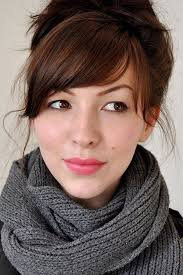 bollywood hair cuts for high forehead best 25 hairstyles with bangs ideas on pinterest hair with