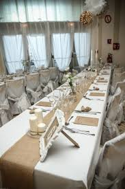 Deco Table Mariage Champetre by Decoration Decoration Mariage Champetre Chic 07052231 Decoration
