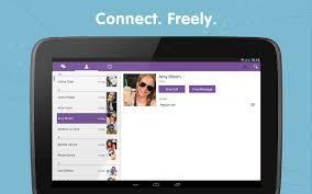 viber hits big 4 0 gets tablet optimized interface instant