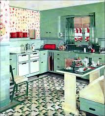 retro kitchen ideas retro kitchen design vintage kitchen ideas photos