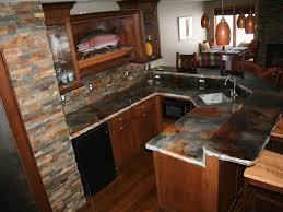dark wood kitchen cabinets granite countertops amazing grey stone kitchen countertops brown