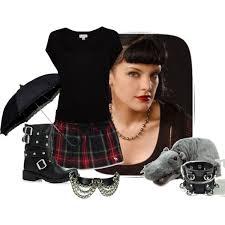 Abby Sciuto Halloween Costume Ncis Costume Abby Polyvore