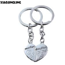 online get cheap keychain mother daughter aliexpress com