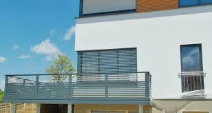 balkon alu alu design cordoba leeb balkone und zäune
