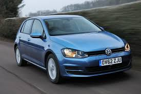 vw golf 2 0 tdi se review auto express