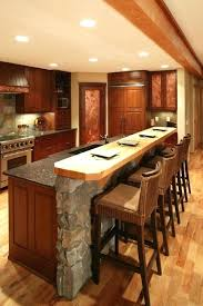 kitchen island with bar top best kitchen islands kitchen island bar ideas or best kitchen