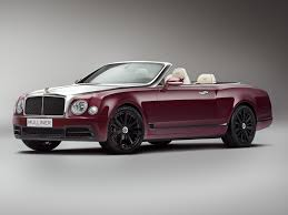 bentley mulsanne grand limousine 2018 bentley grand convertible by mulliner debuts in dubai drive