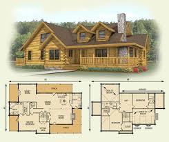 loft cabin floor plans log cabin house plans with loft fancy ideas 11 floor tiny house