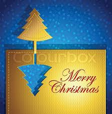 modern christmas card design stock vector colourbox