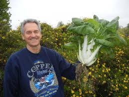 great rich with aquaponics on one acre